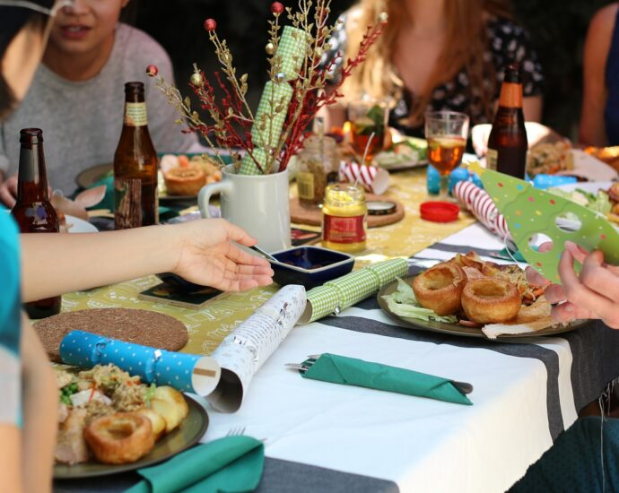 cena a casa di amici evento feste private buon appetito vinicio mascarello design casa bon ton amici il blog di vinicio