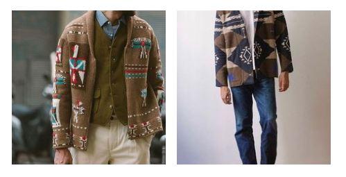 maglione fortela linea kniwear vi. il blog di vinicio mascarello tendenze moda fashion uomo veneto