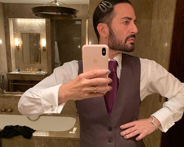 the marc jacobs tendenze moda maschile fashion trends vicenza magazine veneto uomo vi. il blog di vinicio mascarello accessori per capelli uomo