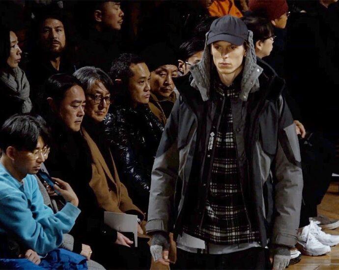 white mountainering montagna moda maschile neve citta vi il blog di vinicio mascarellos treet style piumini herno