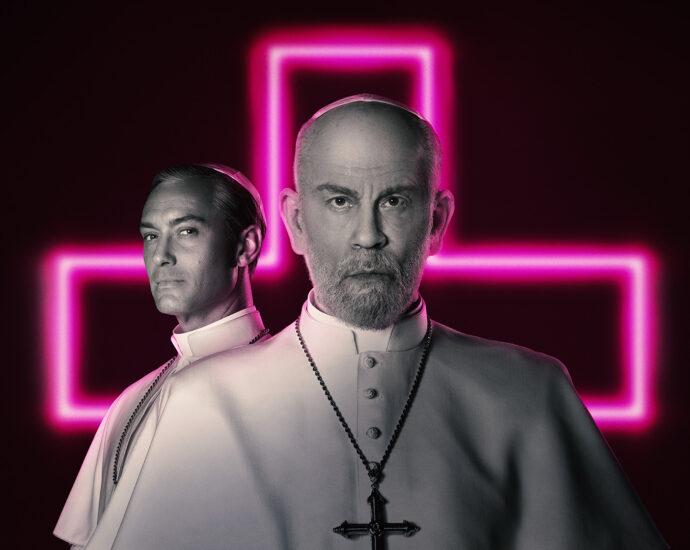 the new pope serie tv di paolo sorrentino vi. il blog di vinicio mascarello