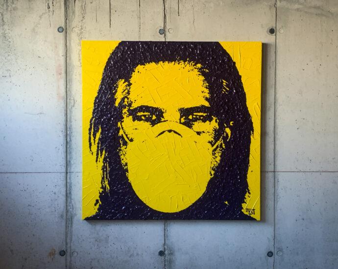 l'arte non si ferma arte coronavirus magazine arte artisti fotografo artista giovanni b tresso giovanni tresso vinicio mascarello