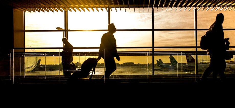 viaggiare in sicurezza coronavirus volotea vi il blog di vinicio mascarello