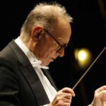 maestro morricone ennio vinicio mascarello blog addio musica cinema news