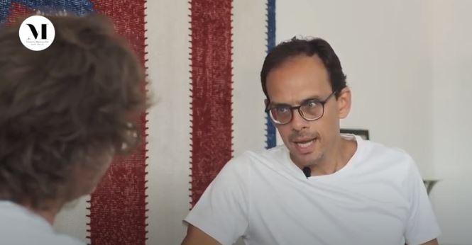 paolo bedin intervista vinicio mascarello sport gentlemen lanerossi vicenza calcio renzo rosso