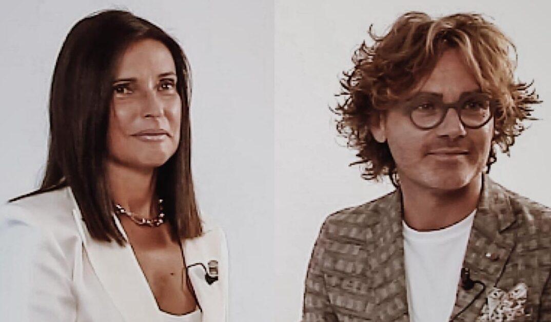 ladies vinicio mascarello intervista chiara carli direttrice creativa pesavento art expressions gioielli donne lady
