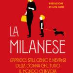 il milanese imbruttito la milanese michela proietti libro rizzoli solferino vinicio mascarello
