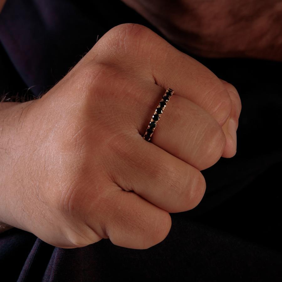 luca rigon gioielli anelli da uomo vinicio mascarello