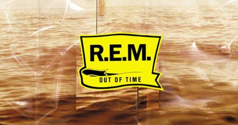 out of time vinicio mascarello album 30 anni rem