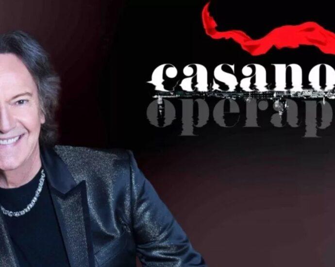 opera pop casanova red canzian politacnico calzaturiero riviera del brenta venezia teatro novembre 2021 vinicio mascarello