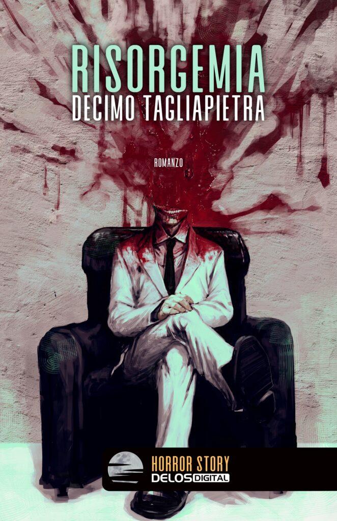 risorgemia decimo tagliapietra autore horror vicenza scrittore vicentino vinicio mascarello