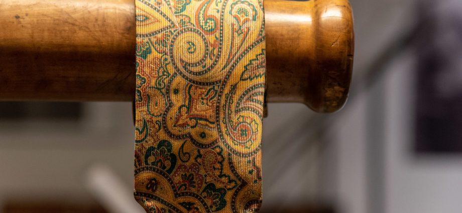 la storia della cravatta mostra mercanteinfiera mercante in fiera vinicio mascarello blog